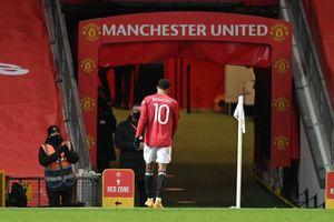 M.U trả giá đắt sau chiến thắng nghẹt thở trước Liverpool