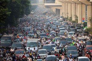 Hà Nội ô nhiễm trầm trọng: Thúc tiến độ hỗ trợ thu đổi xe máy cũ nát
