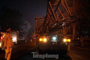 Đảm bảo giao thông xuyên suốt trên các tuyến đường phục vụ Đại hội XIII