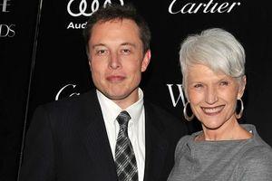 10 điều ấn tượng về mẹ tỷ phú Elon Musk