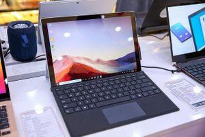 Microsoft Surface chính thức về thị trường Việt Nam