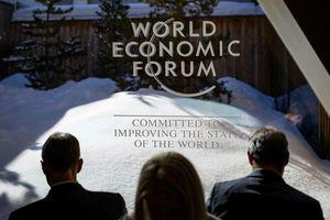 Những nội dung chính tại tuần lễ Chương trình Nghị sự Davos 2021