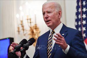 'Tuần trăng mật' ấn tượng của chính quyền tân Tổng thống Joe Biden