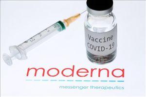 Vaccine của Moderna có hiệu quả phòng ngừa biến thể mới phát hiện tại Anh, Nam Phi