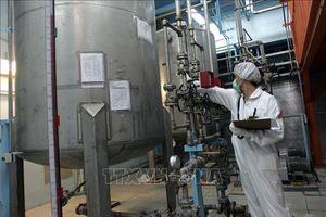 Iran nêu điều kiện thực hiện cam kết hạt nhân