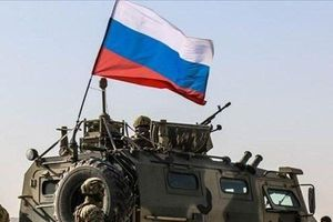 Điên cuồng trỗi dậy, IS ngấm 'cơn thịnh nộ' khủng khiếp từ Nga ở Syria