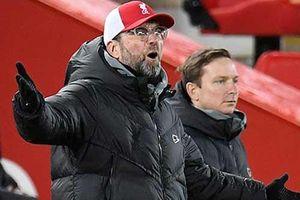 Thua M.U, Klopp vẫn nói: 'Liverpool vẫn đang đi đúng hướng'