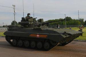 Sư đoàn xe tăng Nga tại Urals sẽ nhận được các phương tiện chiến đấu mới