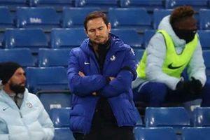Những 'giọt nước làm tràn ly' khiến HLV Lampard mất việc ở Chelsea