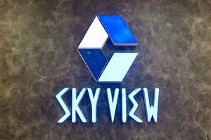 CenLand muốn mua 211 căn hộ ở C-skyview của công ty Cường 'đô la'