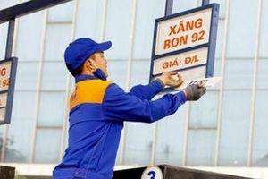 Giá bán lẻ xăng, dầu ngày mai sẽ tăng lên mức cao nhất 10 tháng qua?