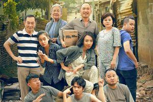 'Chuyện xóm tui 2' sắp chiếu: NSƯT Phi Điểu tham gia cùng Thu Trang - Tiến Luật và 'hội bựa' FAPTV