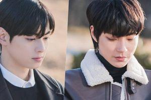 'True Beauty': Hwang In Yeob cõng Cha Eun Woo chạy trốn tới mức rơi xuống ruộng phân