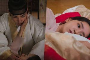 'Mr Queen': Yêu nhầm đã là gì, Shin Hye Sun còn hôn nhầm và ngủ nhầm với Kim Jung Huyn cơ