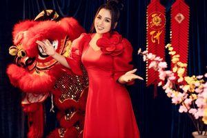 Đặng Thiên Hương người đứng đằng sau hàng trăm thương hiệu lớn về thực phẩm chức năng tại Việt Nam