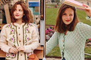 4 tips chăm da cực đỉnh cho làn da rạng rỡ của các cô gái Pháp