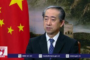 Trung Quốc tin tưởng Đại hội XIII Đảng Cộng sản Việt Nam thành công tốt đẹp