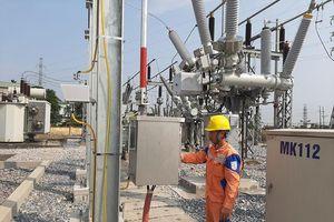 EVNNPC: Không để các trạm bơm thiếu điện cấp nước đổ ải vụ Đông Xuân 2020-2021