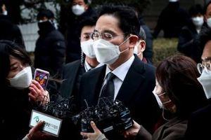 Nhận án 30 tháng tù, 'thái tử' Samsung có kháng cáo?
