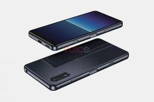 Sony sẽ ra mắt điện thoại có màn hình nhỏ như iPhone SE