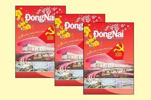 Đón đọc Báo Đồng Nai Xuân Tân Sửu 2021