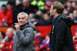 Tâm điểm Tottenham - Liverpool