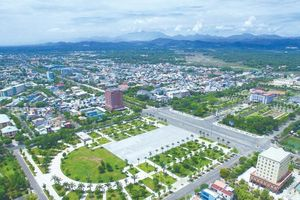 5 khu đô thị gần 126 ha ở Quảng Nam được chấp thuận chủ trương đầu tư