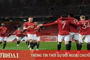 Loại Liverpool, MU gặp đối thủ nào ở vòng 5 FA Cup?