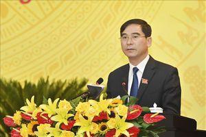Bình Thuận: Khai thác hiệu quả kinh tế biển gắn với bảo vệ chủ quyền