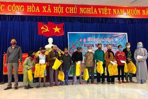 Xuân ấm cho người dân ở Nông Sơn, Quỳnh Lưu