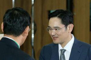 Phó Chủ tịch tập đoàn Samsung chấp nhận bản án tù