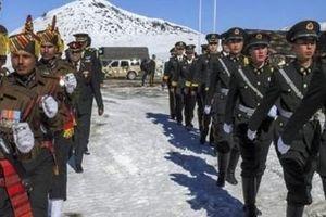 Quân đội Trung - Ấn lại xô xát tại biên giới tranh chấp?