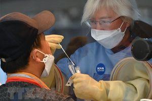 Hàn Quốc: Bùng phát lây nhiễm SARS-CoV-2 ở một trường đào tạo nhân viên tôn giáo