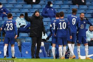 Ngoại Hạng Anh: Chelsea sắp sa thải Lampard, mời Tuchel