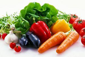 Lựa chọn thực phẩm giúp cơ thể khỏe trong mùa đông