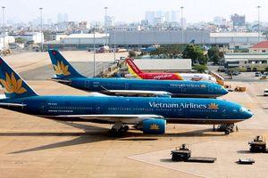 Không được mở bán vé máy bay Tết 2021 vượt quá số lượt cất, hạ cánh cho phép