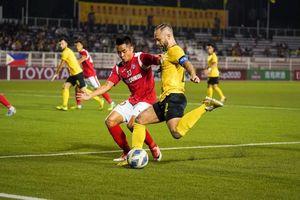 Những quyết định quan trọng của AFC liên quan bóng đá VN