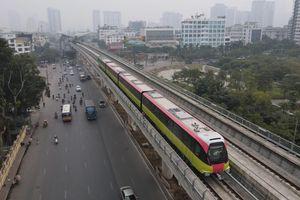 Người dân hài lòng điều gì nhất ở metro Nhổn - ga Hà Nội?
