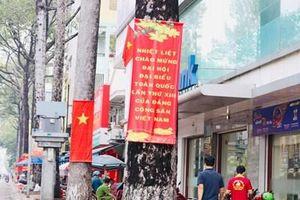 TP.Hồ Chí Minh: Nhiều hoạt động mừng 91 năm ngày thành lập Đảng
