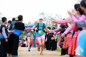 Gần 4.300 vận động viên tham gia Giải chạy Vietnam Trail Marathon