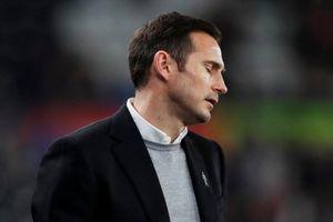 Chelsea buồn nhưng không thể nào khác khi sa thải Lampard