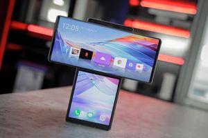 'LG rời bỏ thế giới smartphone là tin buồn cho tất cả'