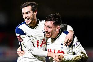 Highlights Tottenham thắng ngược với 3 bàn trong 7 phút