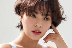 Sự nghiệp ngắn ngủi của nữ diễn viên Song Yoo Jung