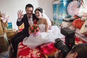 'Hôn nhân hai chiều' phục hưng trong xã hội Trung Quốc