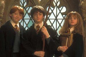 Warner Bros. muốn thực hiện 'Harry Potter' phiên bản truyền hình