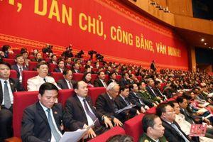 Nêu cao tinh thần trách nhiệm, góp phần vào thành công Đại hội XIII của Đảng