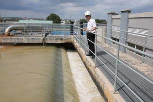 TP HCM thay đổi cách khử trùng nước