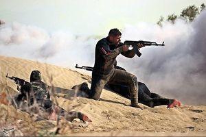 Liên tiếp 'khoe cơ bắp' - Quân đội Iran muốn gửi thông điệp gì?