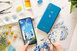 Top điện thoại 'xịn xò' hỗ trợ camera AI giá mềm chỉ 2 triệu đồng